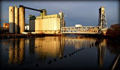 #grain elevators, Buffalo, NY  Buffalo, NY Local Directory   Like, share! Thanks!    http://www.linksbuffalo.com/place/theodore-roosevelt-inaugural-national-historical-site/