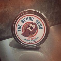The Spice Beard Balm