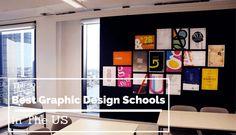 Best Graphic Designs Schools 2017