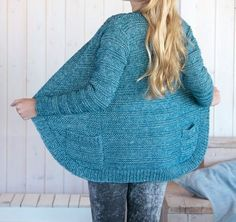 Handmade Christmas Gifts, Free Pattern, Crochet Patterns, Kimono, Pullover, Knitting, Sweaters, Clothes, Erika