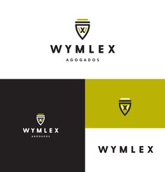 Wymlex - Abogados on Behance