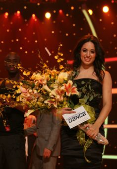 Jeanine Mason was America's favorite dancer on Season 5 of SO YOU THINK YOU CAN DANCE.