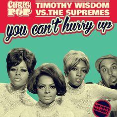 you can't hurry up by chrispop on SoundCloudpochvaleny bud Pan JEZIS KRISTUS!!!