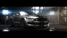 All-New Ford Mustang Shelby GT350 Is Here: Officially Revealed w/ 500+HP http://www.automotiveaddicts.com/49409/all-new-ford-mustang-shelby-gt350-is-here-officially-revealed-w-500hp