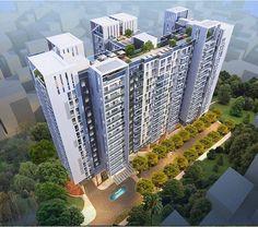Valeo Đầm Sen Tân Phú thiết kế tối ưu nâng tầm cuộc sống.