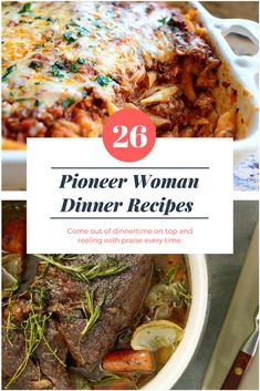 Food network recipes 242842604891376180 - Delicious Pioneer Woman Recipes That Will Save Dinnertime Source by southernliving Ella Vegan, Beef Recipes, Cooking Recipes, Recipies, Healthy Recipes, Sauce Recipes, Food Network Recipes, Dinner Recipes, Dinner Ideas