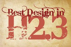 Design H2.3