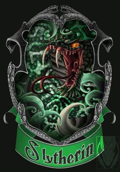 Image uploaded by llagrimes de sang. Find images and videos about harry potter, hogwarts and slytherin on We Heart It - the app to get lost in what you love. Capa Harry Potter, Mundo Harry Potter, Harry James Potter, Harry Potter Universal, Harry Potter Fandom, Harry Potter Hogwarts, Harry Potter World, Slytherin Pride, Slytherin House