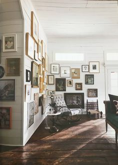 American Originals , creative interiors at their finest - Decorology