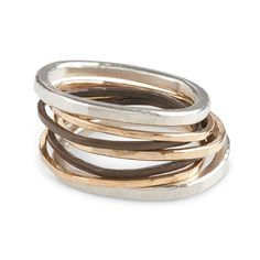 Harmony Rings from Arhaus Jewels on shop.CatalogSpree.com, your personal digital mall.