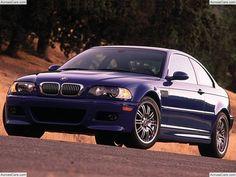 BMW M3 (2001)