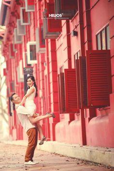 Singapore Red Dot Musuem Maxwell Rd Silver Wedding Favors, Beach Wedding Favors, Wedding Favors Cheap, Personalized Wedding Favors, Singapore Photos, Singapore Travel, Pre Wedding Photoshoot, Wedding Shoot, Dream Wedding