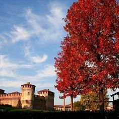 Soncino , Italy