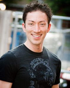 Todd Haberkorn!!! He voiced Natsu from Fairy Tail, Hikaru from Ouran High School Host Club, and Ling from Full Metal Alchemist: Brotherhood!!