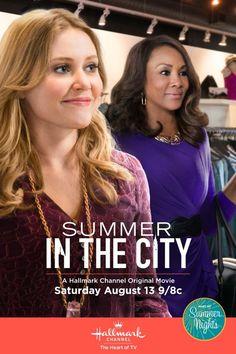 Un été à New York streaming