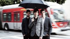 Atlas genius: I love the way this band came into light and attention. They were featured on a trend setter blog. Anyway they deserved the publicity.