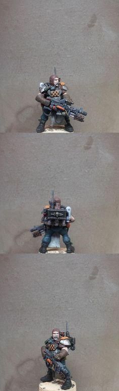 Astra Militarum, Imperial Guard, Inq28, Veteran - Merc 4 - Gallery - DakkaDakka   On Dakka, no one can hear you post.