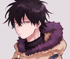 Yuno is Spade Kingdom Prince Fanarts Anime, Anime Characters, Manga Anime, Anime Art, Black Clover Asta, Black Clover Anime, Anime Boys, Fan Art Naruto, Black Cover
