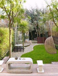 Arredare un giardino piccolo (Foto 5/40) | Designmag