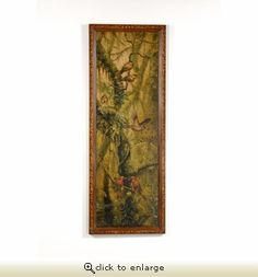 Wildwood Framed Panels (Pair) [ww-195100]