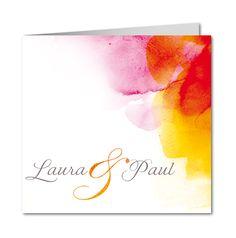 Hochzeitseinladungen │ Planet-cards.de