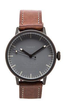 Tsovet Grey Watch