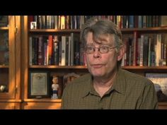 28 Things You Didn't Know About Stephen King
