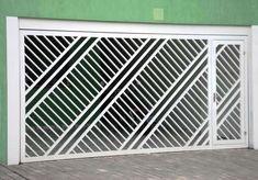 portões-de-ferro
