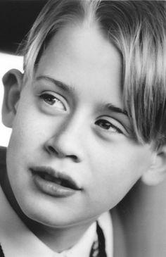 Macaulay Culkin - Richie Rich 1994