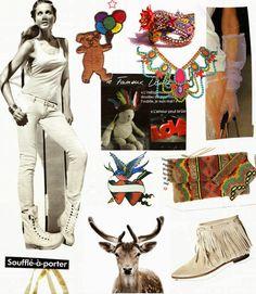 #fashion  #squaw #swag #eivissastyle #coolhunting #glamour #trend #fashion