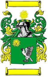 Family Crests and Coats of Arms - ream