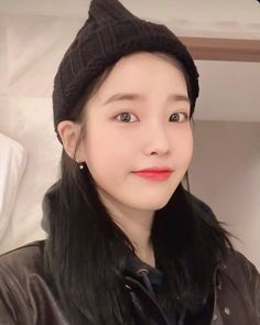 Korean Celebrities, Celebs, Iu Gif, Sulli, Iu Fashion, Feel Tired, Korean Actresses, Little Sisters, Kpop Girls