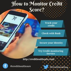 How to Monitor Your Own Credit Score  #creditscore #credittips #creditcard  #CreditMonitoring #CreditHistory #CreditManager #CreditChecks  #CreditKarma #Creditreport #creditrating