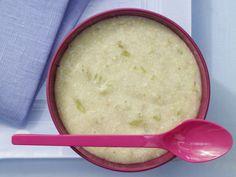 Trauben-Getreide-Brei - Nachmittagsbrei ab 7. Monat (milchfrei) - smarter - Zeit: 10 Min. | eatsmarter.de