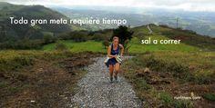 Imágenes con frases motivadoras para corredores
