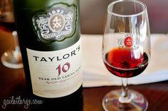 Taylor's Port Wine Tour (Vila Nova de Gaia, Portugal) (6)