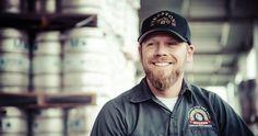 Firestone Walker's Matt Brynildson's Craft-Beer Dream Team