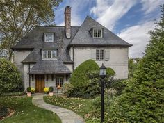 Such a charming Westchester County Home! New York, Bronxville NY, 10708| Home For Sale