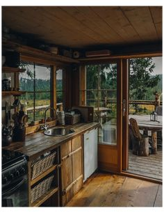 𝐂𝐚𝐛𝐢𝐧 𝐏𝐨𝐫𝐧 #cozy #cabin #aesthetic #cozycabinaesthetic Inspiration for your quiet place somewhere. Get your copy of our new book: books.cabinporn.com Cozy Cabin, Cozy House, Diy Log Cabin, Cabins And Cottages, Cozy Place, Tiny House Design, Cabin Homes, House Rooms, My Dream Home