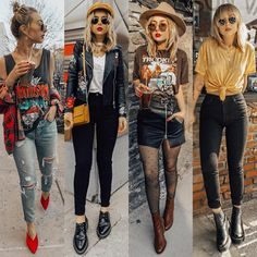 date night outfits Hipster Outfits, Edgy Outfits, Mode Outfits, Grunge Outfits, Cute Casual Outfits, Fall Outfits, Summer Outfits, Fashion Outfits, Womens Fashion