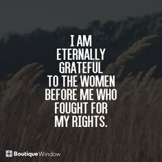 Today commemorates passage of the 19th Amendment to the U.S. Constitution, granting the right to vote to women. Here is to Equality for all!