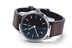 Maurice de Mauriac L1 Watch Monochrome Watches 28e8e5095e8