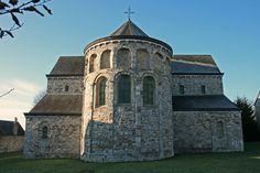 Église Romane