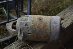 Old tin Watering Can, Tin, Canning, Pewter, Home Canning, Conservation