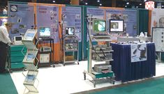 2009 North American Veterinary Conference - ESS Booth