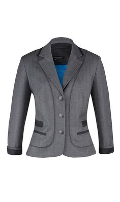 """BOYFRIEND"" gray jacket 