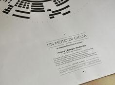 Visualising Music by Maria Tsirodimitri, via Behance