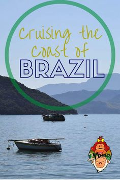 Cruising the Coast of Brazil Around 65% of Brazil's population lives on the coast and much of the social activities and lifestyle are centred around the beach. Fresh seafood, a laidback lifestyle, music and dance all take place on white-sand beaches in glorious sunshine.