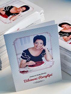 Bibimoni Receptjei: Rumos meggyes gesztenyetorta Toy Chest, Storage Chest, Polaroid Film, Toy Boxes