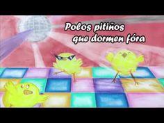 O galo canta - YouTube